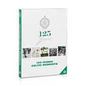 Celtic 125 iconic moments DVD