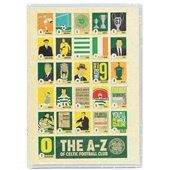 Celtic A-Z DVD