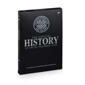 Celtic Official History DVD