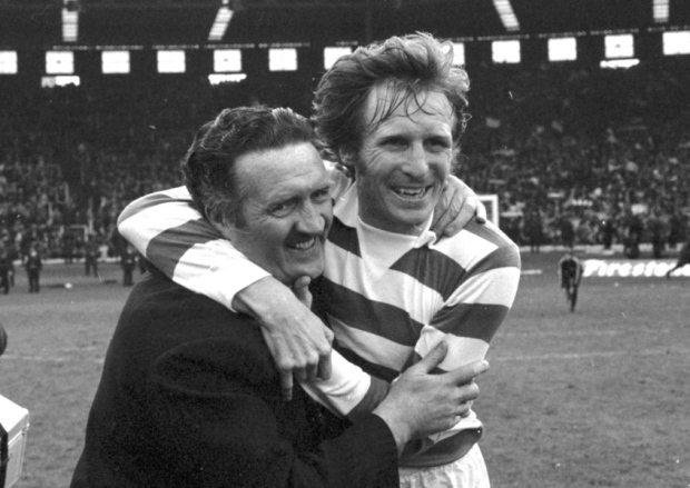 Jock and Billy
