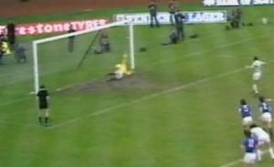Celtic 1-0 Rangers SC 07-05-77