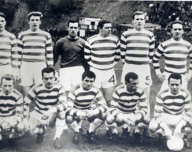 Dukla Prague v Celtic