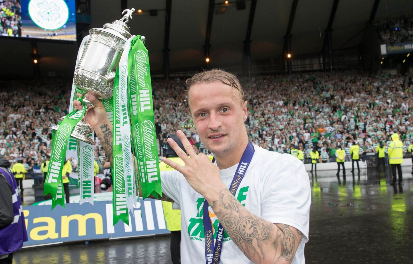 free-pix Celtic v Aberdeen sw38