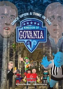 GET GOVANIA FOR FREE!