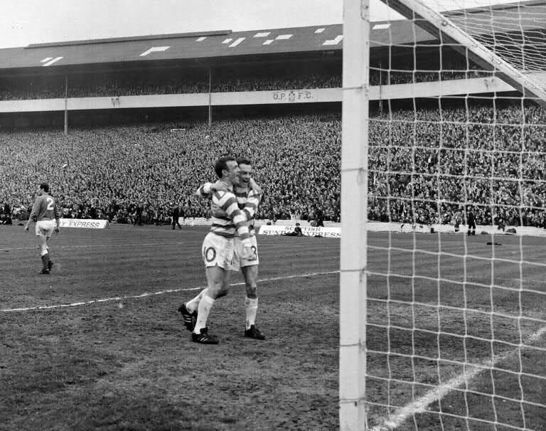 4-0 win against Rangers in the 1969 Scottish Cup Final_preview