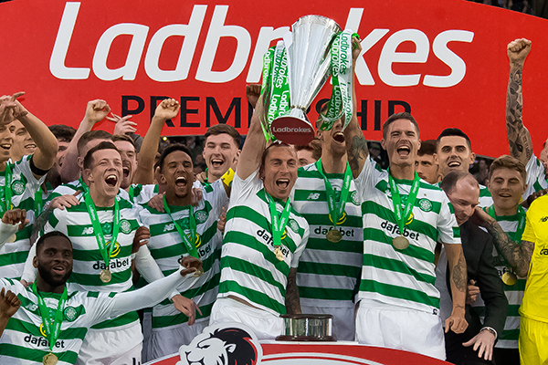GREEN LIGHT: FANS MAY JOIN TITLE PARTY AT CELTIC PARK | Celtic Quick News